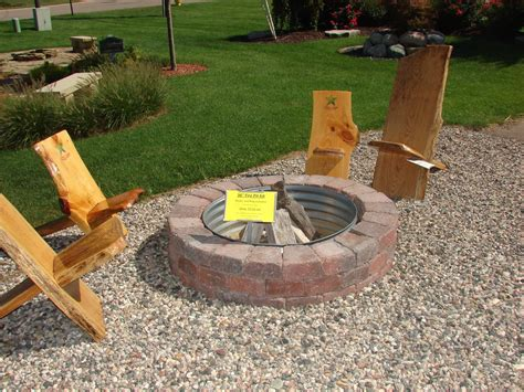 popular brick pit kit uk garden landscape
