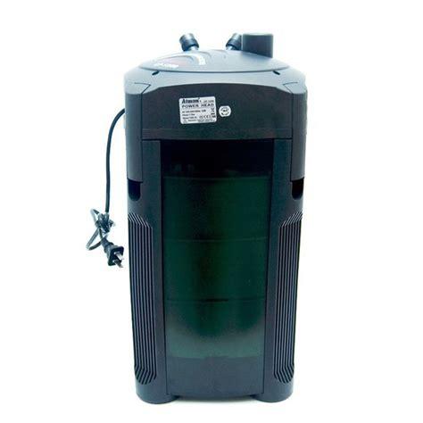 Canister Filter Atman atman 3 stage cf 1200 pressurized aquarium external