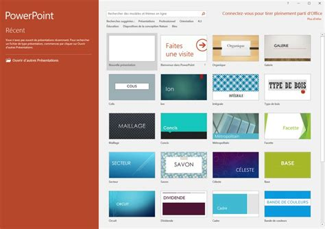 telecharger themes microsoft powerpoint gratuit t 233 l 233 charger powerpoint gratuit clubic com