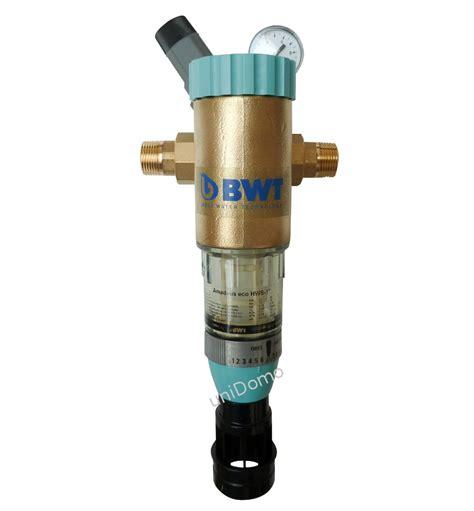 Druckminderer Mit Wasserfilter by Bwt Hauswasserstation Mit Druckminderer Hws 1