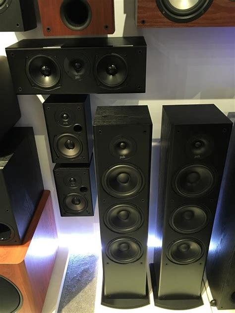 polk audio  series home theater system review gaming nexus