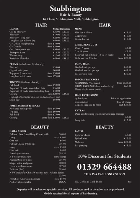stubbington hair a4 pricelist rgb lr