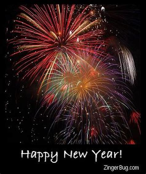 happy new year glitter graphics happy new year and fireworks