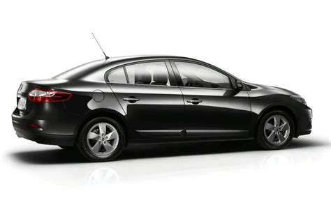 2014 Renault Fluence Black Top Auto Magazine