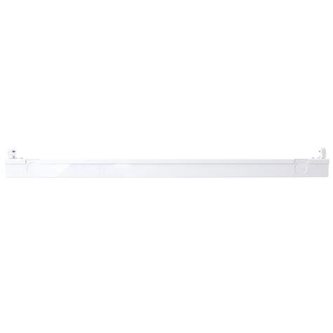 low profile fluorescent light fixture bartco bfl281 28 120eco low profile linear t5 fluorescent