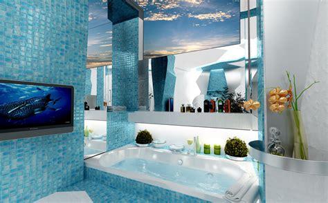 teal badezimmerideen creative bathroom project by gemelli design interior