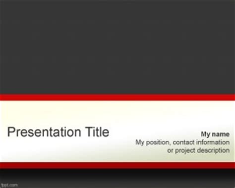 32 best images about simple powerpoint templates on