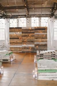 Pallet Decoration Ideas Pallet Wedding Decorations Ideas Recycled Pallet Ideas