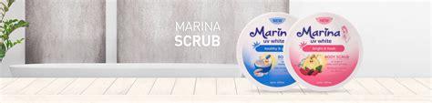 Scrub Marina Health And Glow marina marina scrub