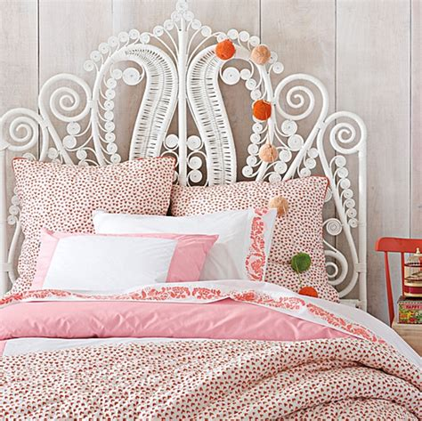 Peacock Headboard by Look For Less Peacock Rattan Headboards Effortless