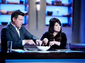 Back For Seconds At Food Network by Comeback Kitchen Second Chance At Place Food