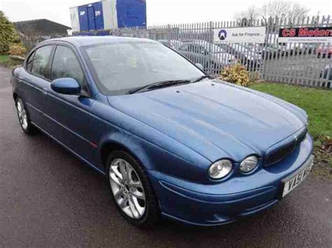 jaguar 4wd cars jaguar 2001 x type 3 0 sport 4dr 4wd car for sale
