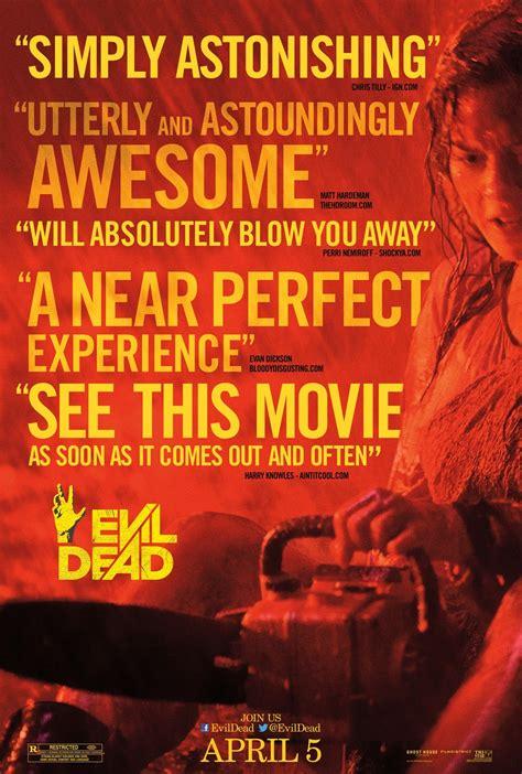 evil dead new film evil dead dvd release date redbox netflix itunes amazon