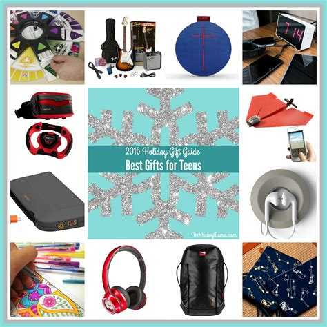 best gifts 2016 2016 gift guide best gifts for teens ages 13 tech