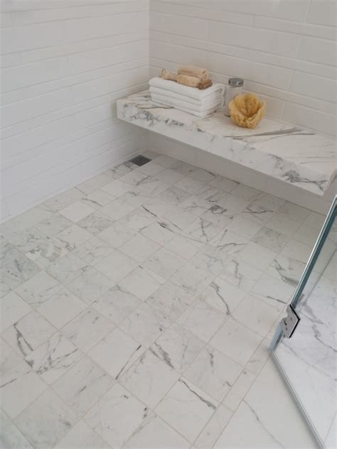 marble bench shower bench design ideas
