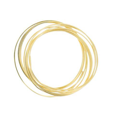 Hilo Gold Hilo Cuadrado Duro 1 Mm De Gold Filled 12 Kilates X1 5m