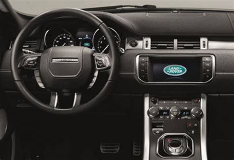 range rover evoque interior 2016 range rover evoque on sale in australia from 51 995