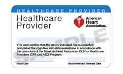 heartcode american association bls elearning class