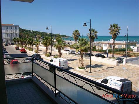 appartamenti in affitto vasto marina affitto appartamenti vasto appartamento sul mare vasto