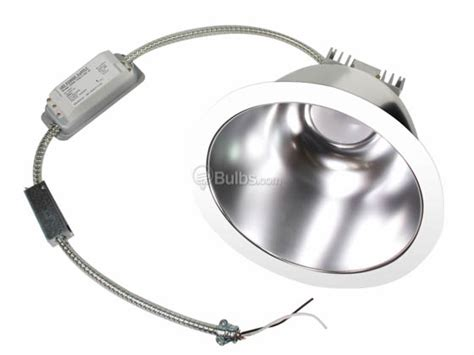 Lu Downlight 23 Watt maxlite 23 watt 2x18 watt cfl equivalent dimmable 3000k