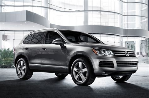 volkswagen touareg 2013 2013 volkswagen touareg reviews and rating motor trend