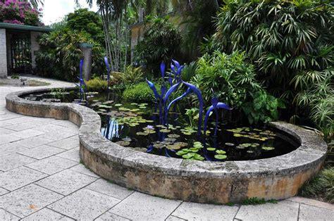 Water Gardens   Tropical Water Garden Plants & Displays