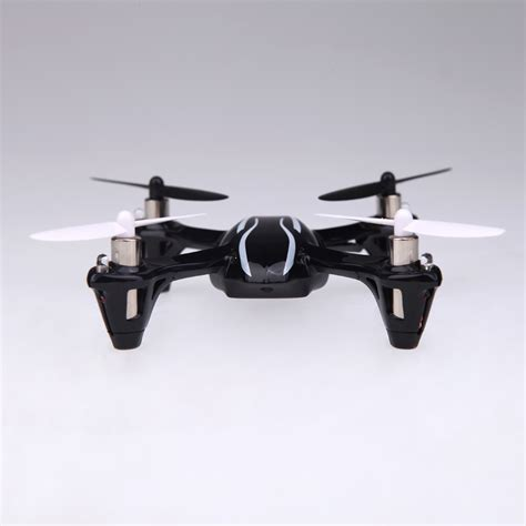 Drone Original original hubsan x4 h107l mini drones 2 4g 4ch rc quadcopter helicopter rtf with led light remote