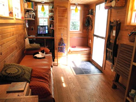 tiny houses for families meet the tiny house family who built an amazing mini home
