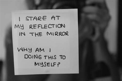 quotes  reflection mirror  quotes