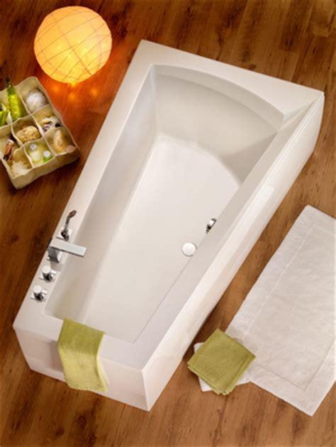 Badewannen Duschen by Galia I Asymmetrical Bathtubs Ottofond Badewannen