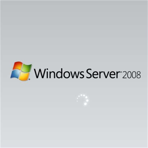 only one windows server 2003 box left at microsoft.com