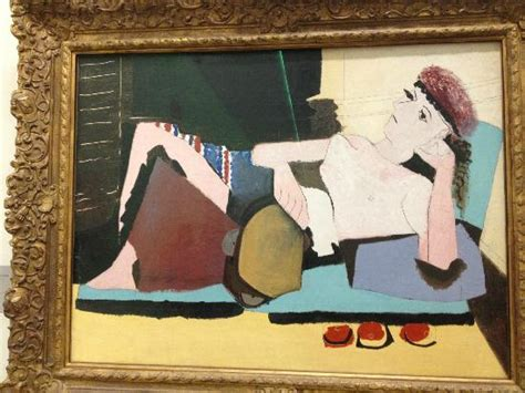 picasso paintings musee d orsay picasso femme au tambourin picture of musee de l