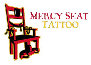 mercy seat tattoo the mercy seat gallery