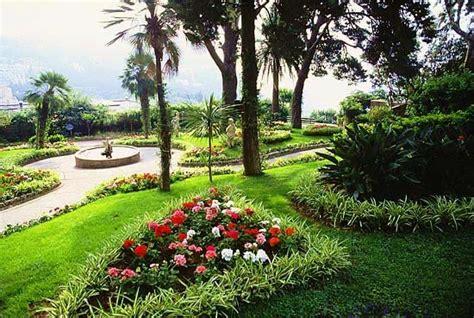giardini di augusto i giardini di augusto residence hotel villa