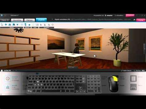schlafzimmer 3d planer roomeon 3d planer tutorial 4 navigation im raum