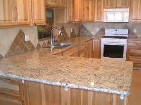 Granite Tile Kitchen Countertops Diy Countertop Options Granite Tile Countertop