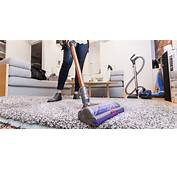 The Dyson Cyclone V10 Is Not Only Vacuum You'll Need