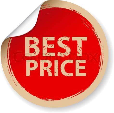 best prices on vintage label best price stock vector colourbox