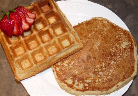 How To Make A Toaster Cover Wheat Amp Flax Buttermilk Waffles And Pancakes