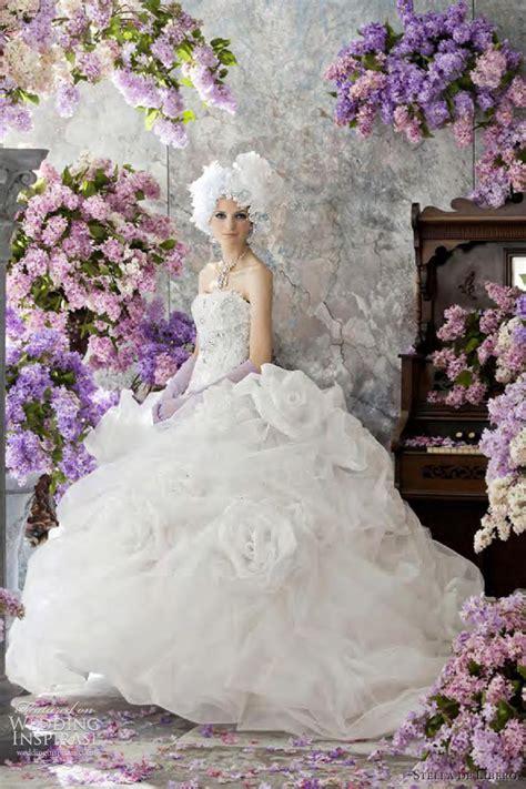 List 14 Stella de Libero White Gold Wedding Dresses ? Top