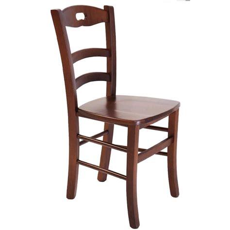 sedute in legno sedia paesana mod sd 079 struttura in legno di faggio