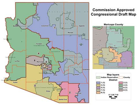 us congressional district map arizona justice 2011 11 20