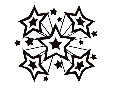 printable star coloring page star 30159 bestofcoloring com