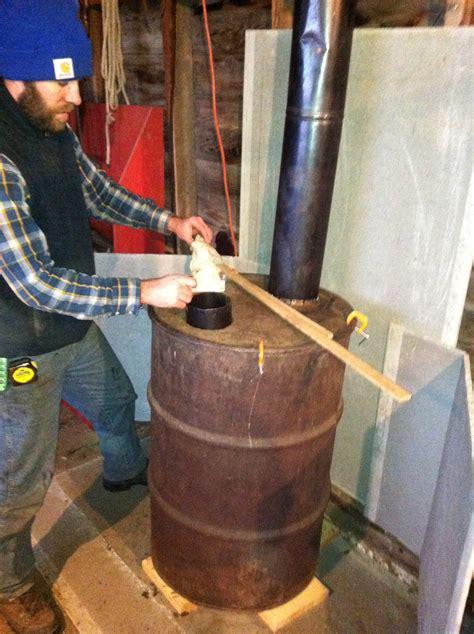 diy woodworking garage heater plans free