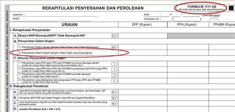ketentuan pembuatan faktur pajak standar contoh faktur pajak luar negeri contoh l
