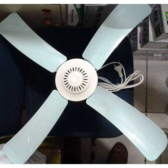Kipas Gantung Mini jual mini ceiling fan kipas angin gantung kualitas terbaik oleh utama mega elektrik di jakarta