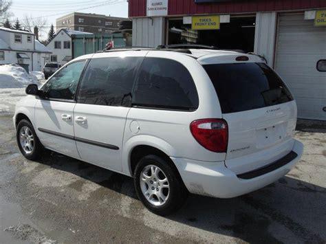 how it works cars 2004 dodge caravan user handbook 2004 dodge caravan sxt passenger van winnipeg manitoba car for sale 1355278