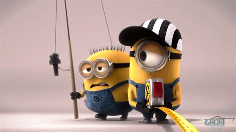 Wallpaper Bergerak Minion | koleksi gambar animasi minion despicable me