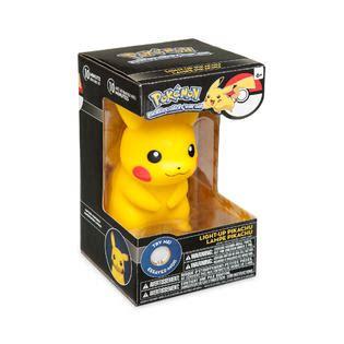 Mainan Figure Go Pikachu Light Up light up pikachu figure