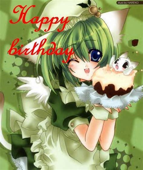 imagenes anime de feliz cumpleaños crunchyroll happy anime birthday group info